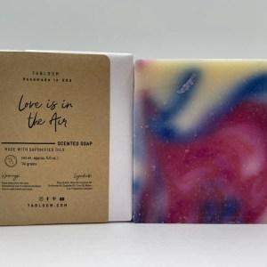 7 Abloom Love in the Air Bath Soap