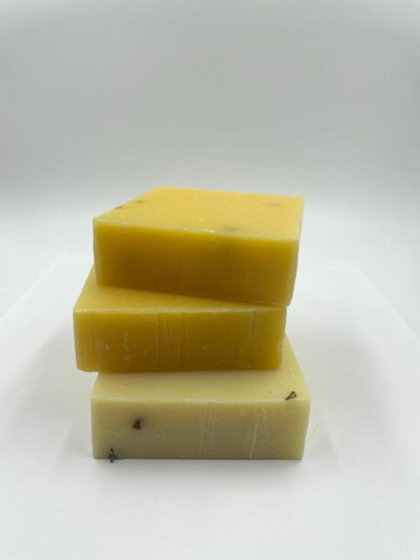 Lemongrass Candy Bath Soap