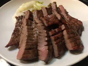 牛タン定食(10切れ)
