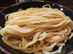 タピオカ入りの麺