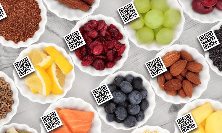 7ac - Blockchain in Food Industry