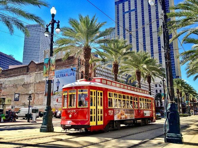 New Orleans, United States
