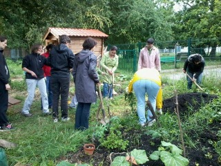 Photos permaculture
