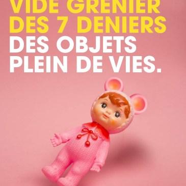 VIDE GRENIER édition 2019