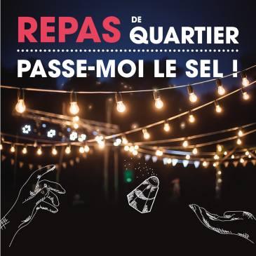 REPAS DE QUARTIER 2019