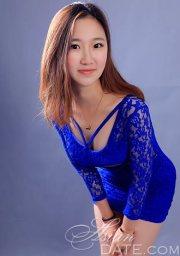 free attractive asian member jiahui