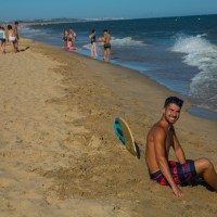 Sommer, Sonne, Strand und mehr