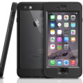 Made to the absolute minimal size lifeproof n 252 252 d iphone 6 plus case