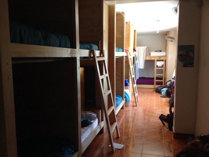 Hostel Kokopelli em Paracas - Peru 1