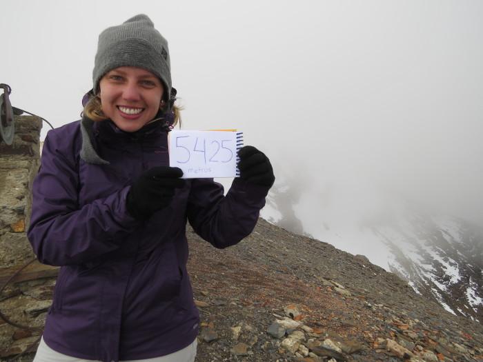 7 motivos para fazer viagens outdoor - Chacaltaya - Bolívia - 7 Cantos do Mundo