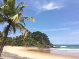 Prainha - Itacaré - Bahia - 7 Cantos do Mundo
