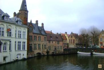 Bruges - Bélgica