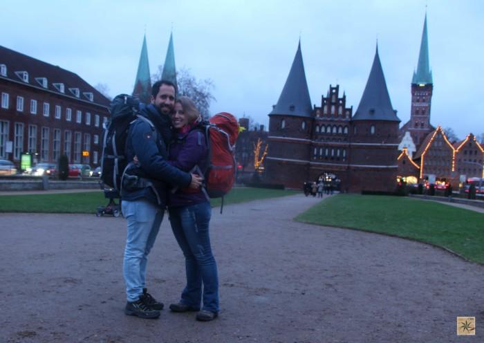 Retrospectiva 2016 - 7 Cantos do Mundo - Lübeck - Alemanha