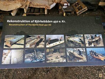 Museu de Barcos Vikings - Roskilde - Dinamarca - 7 Cantos do Mundo