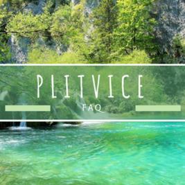 Parque Nacional dos Lagos Plitvice - Croácia - 7 Cantos do Mundo