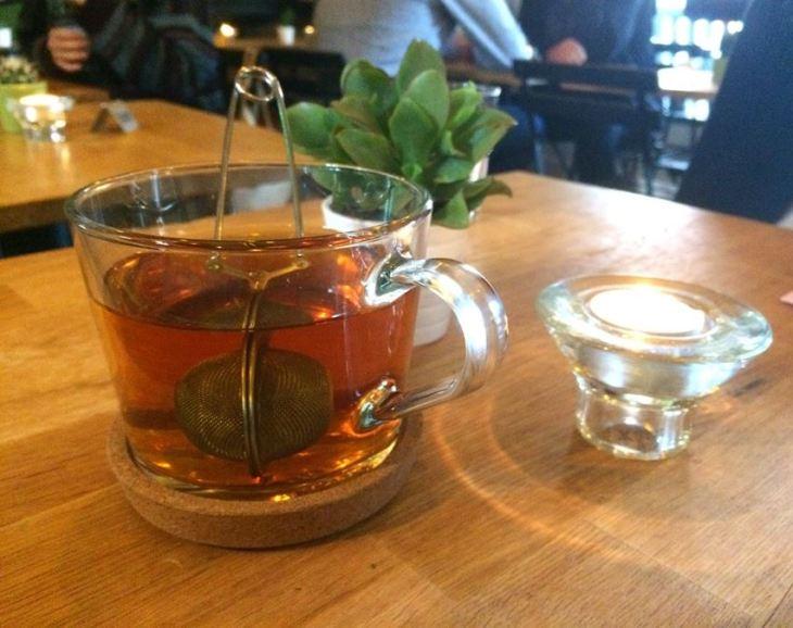 Café Bambú - Café imperdível em Copenhague - Dinamarca - 7 Cantos do Mundo
