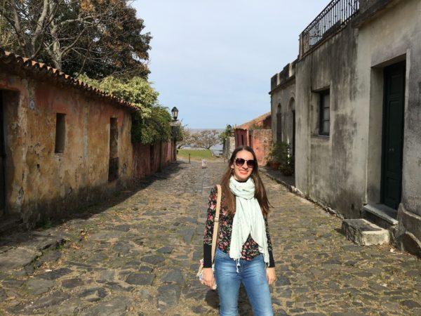 10 destinos incríveis que sonho em conhecer - Colonia del Sacramento - Uruguai - 7 Cantos do Mundo