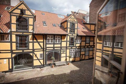 Onde ficar em Copenhague — melhores hostels - Bedwood Hostel - Copenhague - Dinamarca - 7 Cantos do Mundo
