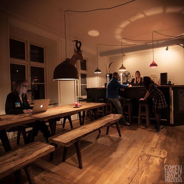 Onde ficar em Copenhague? Uma seleção dos melhores hostels! | 7 Cantos do Mundo
