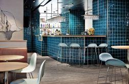 Onde ficar em Copenhague — melhores hostels - Danhostel Copenhagen City - Copenhague - Dinamarca - 7 Cantos do Mundo
