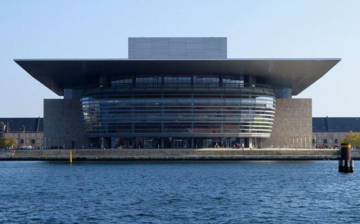 O que fazer em Copenhague - Opera House - Copenhague - Dinamarca - 7 Cantos do Mundo