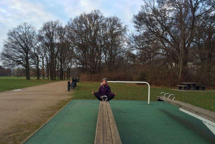 O que fazer em Copenhague - Fælledparken - Copenhague - Dinamarca - 7 Cantos do Mundo