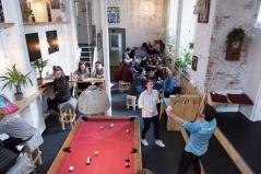 Onde ficar em Copenhague — melhores hostels - Sleep in Heaven - Copenhague - Dinamarca - 7 Cantos do Mundo