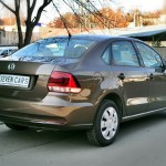 Volkswagen Polo, АКПП, 2015 - 1