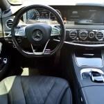 Mercedes-Benz S350 (w222), President, 2016 - 1