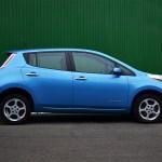 Nissan Leaf SV, 100% Electro - 1