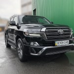 Toyota Land Cruiser 200, Special Edition, 2018 - 1