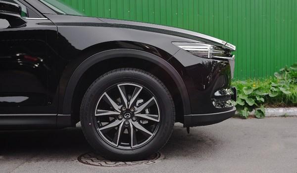 Mazda CX-5 Premium 2.2 diesel - 1