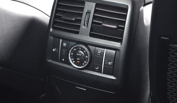 Mercedes-Benz GLS 63 AMG - 1