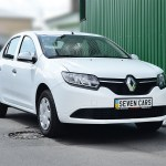 Renault Logan 1.2 Manual - 1