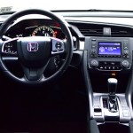 Honda Civic, Auto 2.0 - 1
