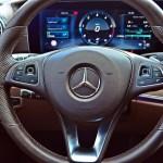 Mercedes-Benz E220 Diesel 2017 - 1