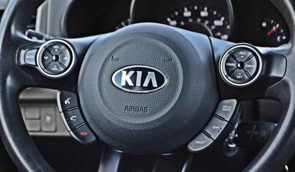 Kia Soul, 2.0 Auto - 1