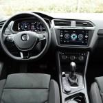Volkswagen Tiguan 2.0 TDI R-line - 1