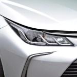 Toyota Corolla, 1.6 Auto NEW - 1