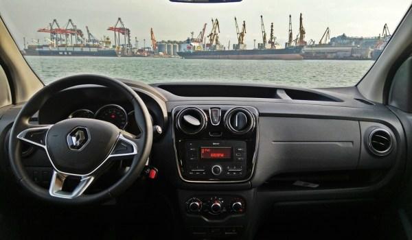 Renault Dokker, 1.5 Diesel, Manual - 1