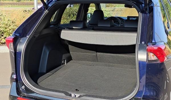 Toyota Rav4 Hybrid - 1