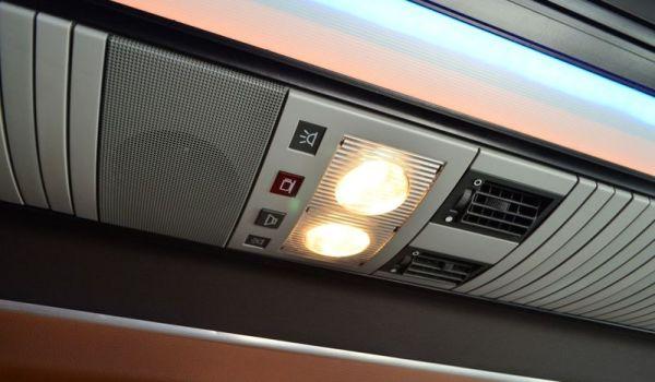 Mercedes Sprinter - 1