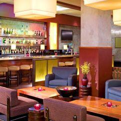 Back Bar Sofa San Jose Ca Steel Table Legs Downtown Restaurant Four Points