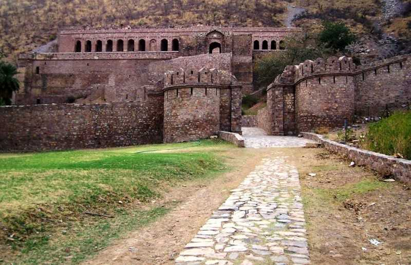 5 Most Haunted Places in India to Visit in 2020