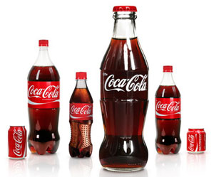 What make Coca Cola  Where and from what make Coca-Cola