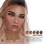 LE Tanned pack for Catwa