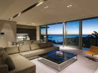 Good Living Room Design With Beautiful View - 4 Home Ideas