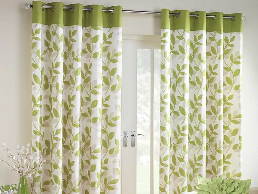 Newest Minimalist House Curtains Model 4 Home Ideas