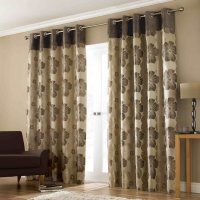 Beautiful Curtains Design For Window Decoration | 4 Home Ideas