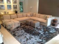 Modern Carpet Design For Living Room | 4 Home Ideas